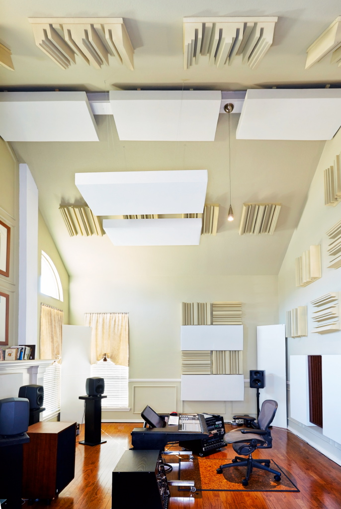 Acoustic Diffusion Products Sound Diffusers Gik Acoustics