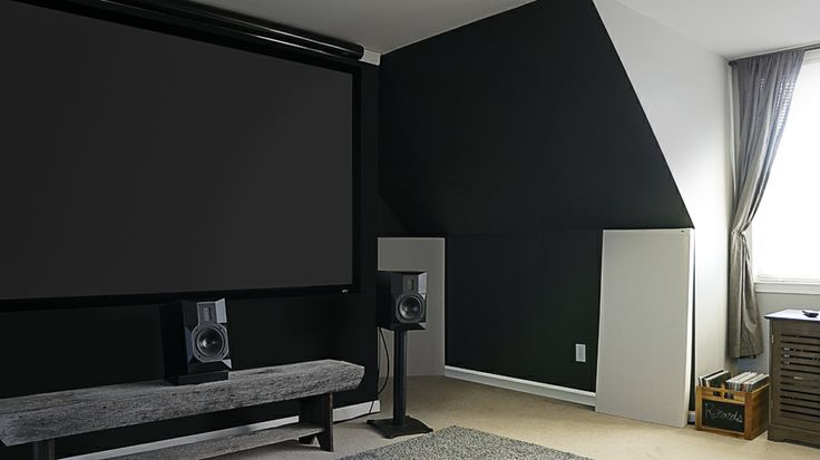 Andrew Robinson Home Theater LIFESTYLE SHOT 01