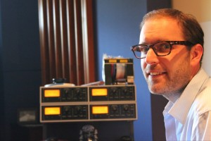 Stephen Marsh of Marsh Mastering