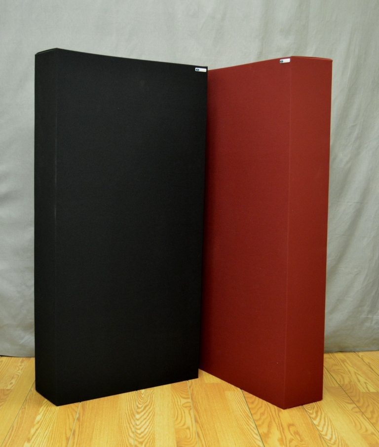 Diy Acoustic Panel And Bass Trap Frames