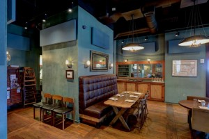 GIK Acoustics Empire State South Acoustic Panels for Restaurants