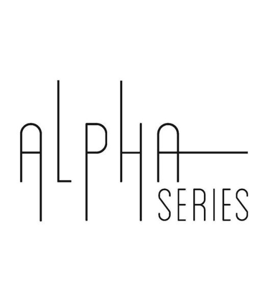 Alpha Series Acoustic Panels and Bass Traps Logo