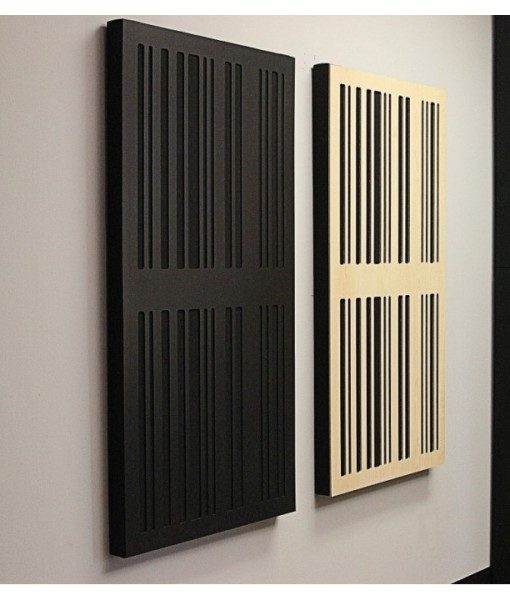 2A Alpha Series Panels absorber diffusor acoustic panels GIK Acoustics